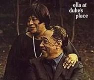 Ella Fitzgerald - Ella at Dukes Place