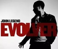 John Legend - Evolver