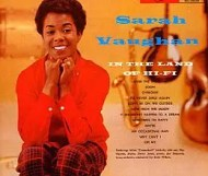 Sarah Vaughan - In the Land of Hi-Fi