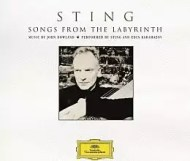 Sting and Edin Karamazov - Songs from the Labyrinth