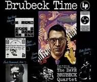 The Dave Brubeck Quartet - Brubeck Time