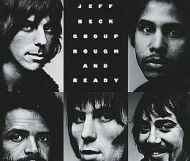 The Jeff Beck Group - Rough and Ready
