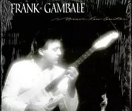 Frank Gambale