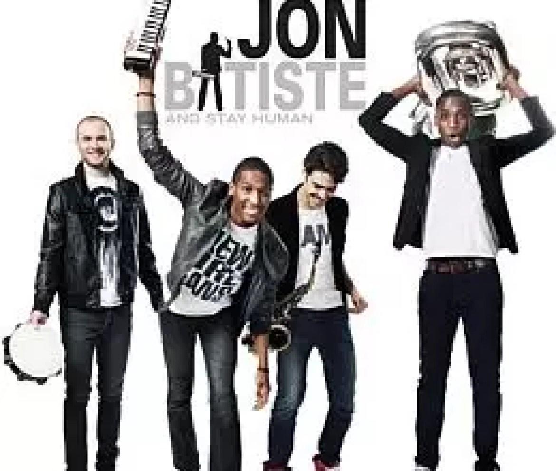 Jon Batiste and Stay Human – Social Music
