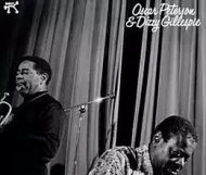 Oscar Peterson and Dizzy Gillespie