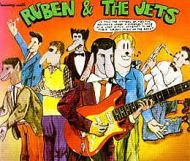 The Mothers of Invention - Cruising with Ruben & the Jets