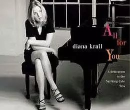 Diana Krall - All for You: A Dedication to the <a href=