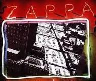 Frank Zappa - Zappa in New York