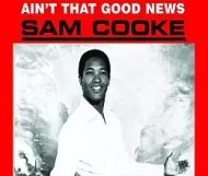 Sam Cooke - Aint That Good News