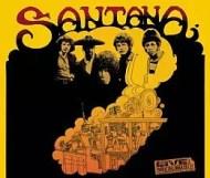 Santana - Live At The Fillmore 1968