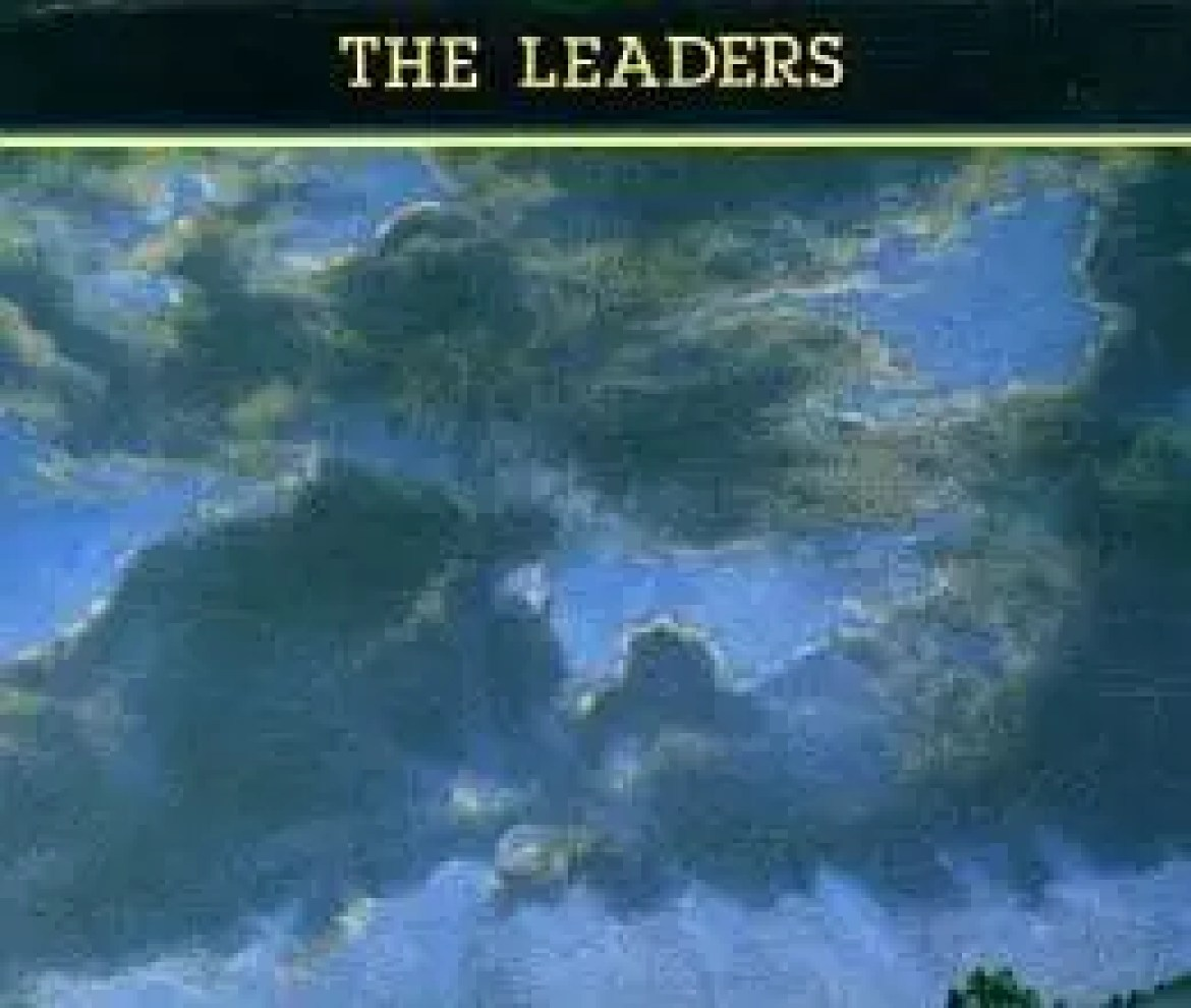 'Unforeseen Blessings' by The Leaders