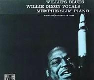 Willie Dixon - Willie