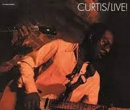 Curtis Mayfield - Curtis/Live!
