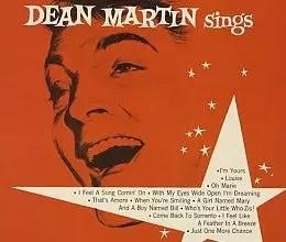 Dean Martin  - <a href=