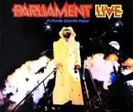 Parliament  - Live: P-Funk Earth Tour