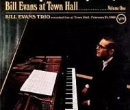 Bill Evans  - Bill Evans at Town Hall