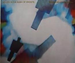 Brian Eno and <a href=