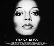 Diana Ross - Diana Ross (1976)