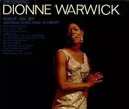 Dionne Warwick - Presenting <a href=