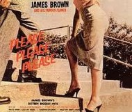 James Brown and His Famous Flames - Please Please Please
