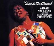 Sarah Vaughan - Send in the Clowns