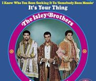 The Isley Brothers - It s Our Thing