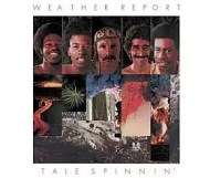 Weather Report - Tale Spinnin