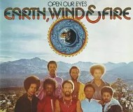 Earth, Wind & Fire - Open Our Eyes