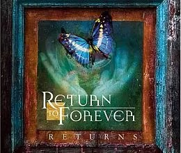 Return to Forever