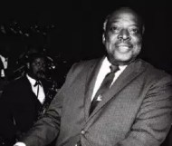 Count Basie  - For The Count