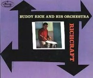 Buddy Rich - Richcraft