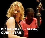 Diana Krall - Diana, Quiet Star