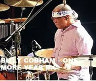 Billy Cobham  - One More Year B.C.