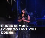 Donna Summer  - Loved To Love You Donna