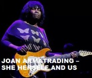 Joan Armatrading - She Herself And Us