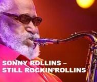 Sonny Rollins  - Still RockinRollins