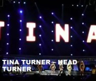 Tina Turner - Head Turner