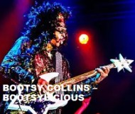 Bootsy Collins - Bootsylicious
