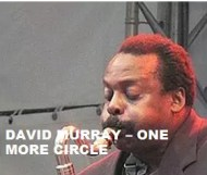 David Murray  -  One More Circle