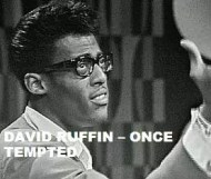 David Ruffin  - Once Tempted