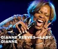 Dianne Reeves  - Lady Dianne