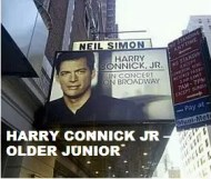 Harry Connick Jr  -  Older Junior