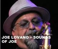 Joe Lovano - Sounds of Joe