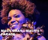 Macy Gray  - Macy s Parade
