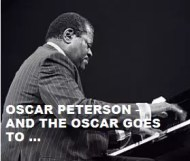 Oscar Peterson - And The Oscar Goes To …