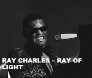 Ray Charles  - Ray Of Light