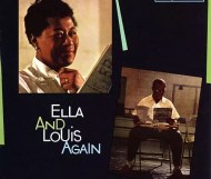 Ella Fitzgerald and Louis Armstrong - Ella and Louis Again