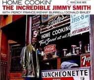 Jimmy Smith - Home Cookin