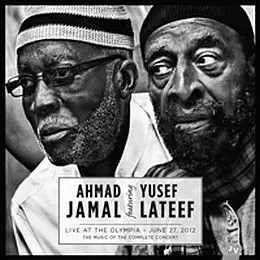 Ahmad Jamal and Yusef Lateef