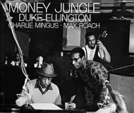 Duke Ellington - Money Jungle